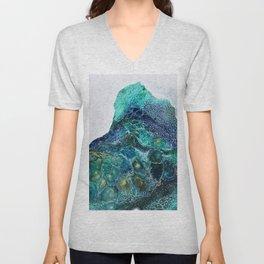 Emerald Isle Unisex V-Neck