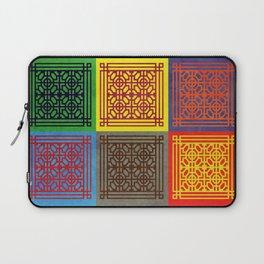 PATTERN ART05-2 Laptop Sleeve