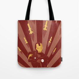 The Playboy Philanthropist  Tote Bag