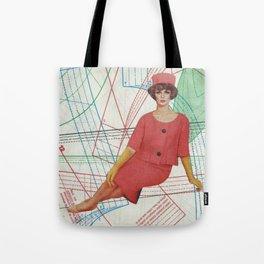 Disign II Tote Bag