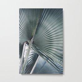 Blue Bismarck #1 Metal Print