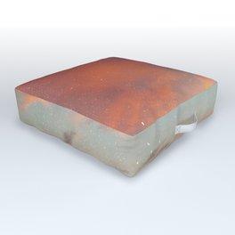 Van Life Outdoor Floor Cushion