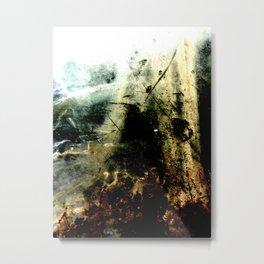 """Fall From Grace"" Metal Print"