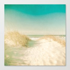 Threshold Canvas Print