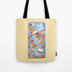 Nut Case Tote Bag