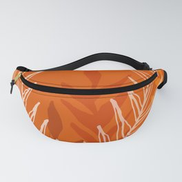 Late Summer Meadow Fanny Pack