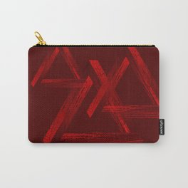 Fantastic triangle Carry-All Pouch
