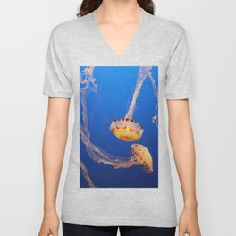 Dance Of The Medusa Unisex V-Neck