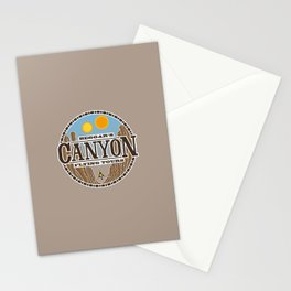 Beggar's Canyon Tours Stationery Cards