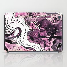 Crazy Pink iPad Case