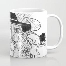 Medecine (Inktober 2019) Coffee Mug