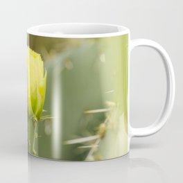 Englemann's Prickly Pear Coffee Mug
