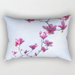 Inflorescence Rectangular Pillow