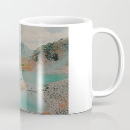 """Untitled"" Coffee Mug"