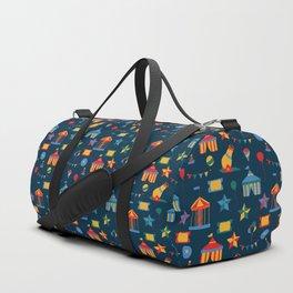 Circus Duffle Bag