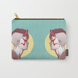 Demon Within Carry-All Pouch