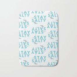 Stay Salty Bath Mat