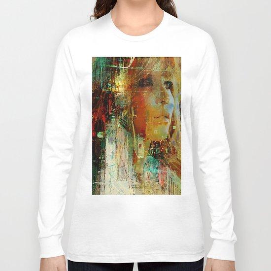 A too long wait Long Sleeve T-shirt