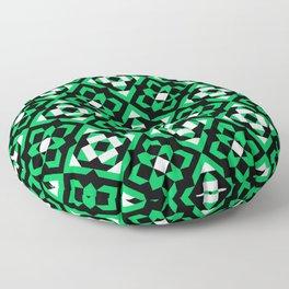 cuadrilongos Floor Pillow