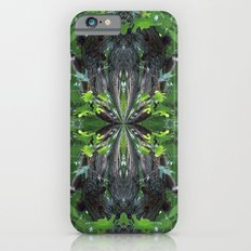 Nature's Twists # 17 iPhone 6s Slim Case