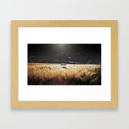 PUBG 13 Framed Art Print