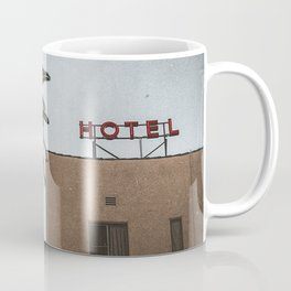 Hotel California Coffee Mug