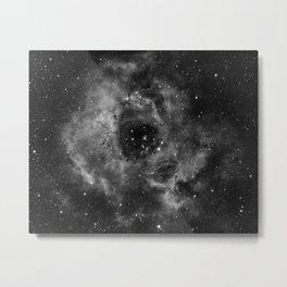 Rosette Nebula 1 Metal Print
