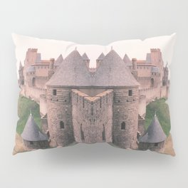 Chateau Photographic Pattern #1 Pillow Sham