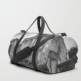 Muckross Abbey Duffle Bag