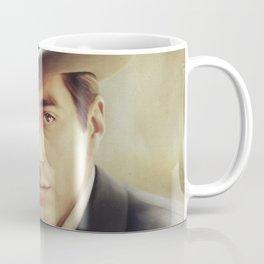 Godfather - Corleone - Mafia - Italian Coffee Mug