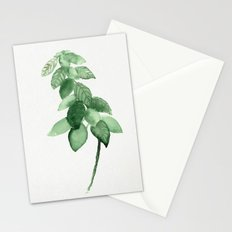 Plant 3 Stationery Cards