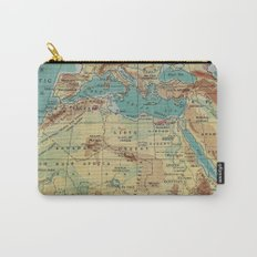 Cradle of Civilization Carry-All Pouch