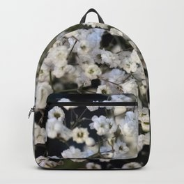 Valentine's Day Roses 19 Backpack