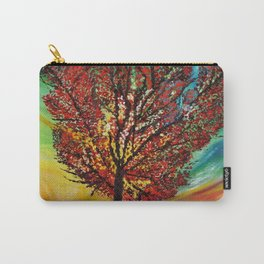 The Wow Tree Carry-All Pouch