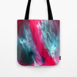 Did Wander Darkling Tote Bag