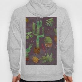 Cozy Cactus Hoody