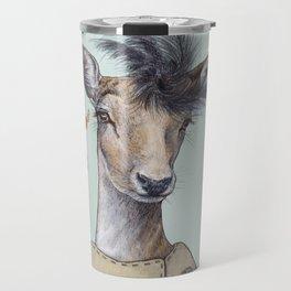 Oh deer, that´s posh! Travel Mug
