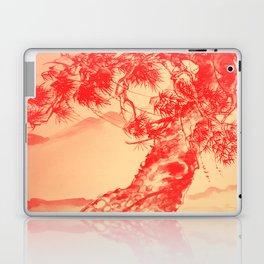 Pine Tree Laptop & iPad Skin
