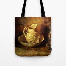 Washstand Tote Bag