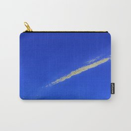 Flash of gold in the sky Carry-All Pouch