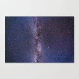 Spacing Out Canvas Print