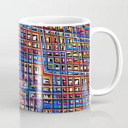 Scarab - Mandala Premium Series 006 Coffee Mug