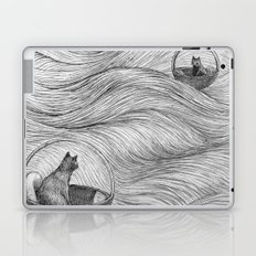 Serendipity II Laptop & iPad Skin