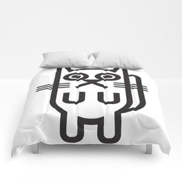 Scaredy Cat Comforters