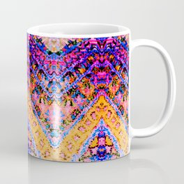 Marrakech Yellow Coffee Mug