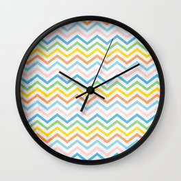 Retro 60 - Second Wave Wall Clock