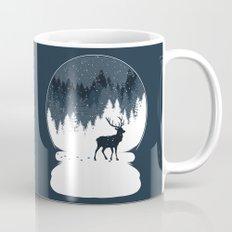Boule à Neige Mug