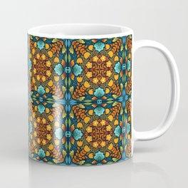 flower garden 001 Coffee Mug