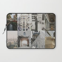 La France Laptop Sleeve