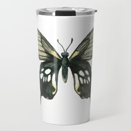 Butterfly - Nature Study #2 Travel Mug